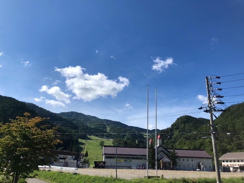 岐阜県 明宝キャンプフィールドにてデイキャンプ!