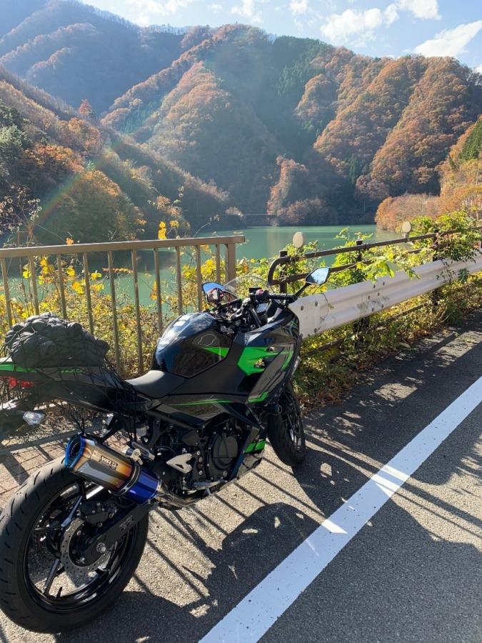 【玖】丹波山のめこい湯