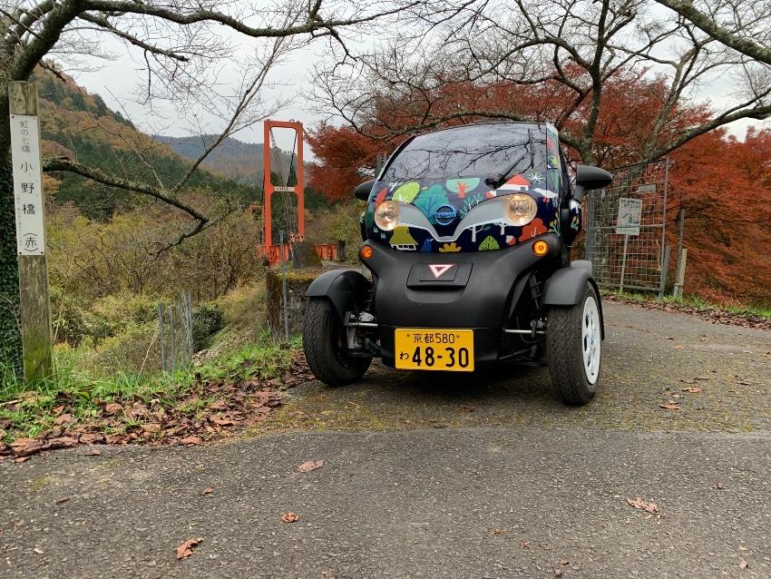 MIYAMOBI乗車体験レポート