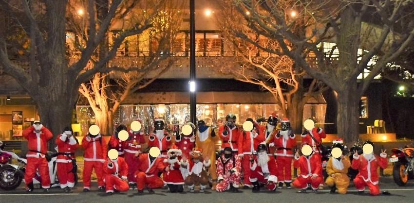 【コラム】クリスマスツーリング【2ちゃん】