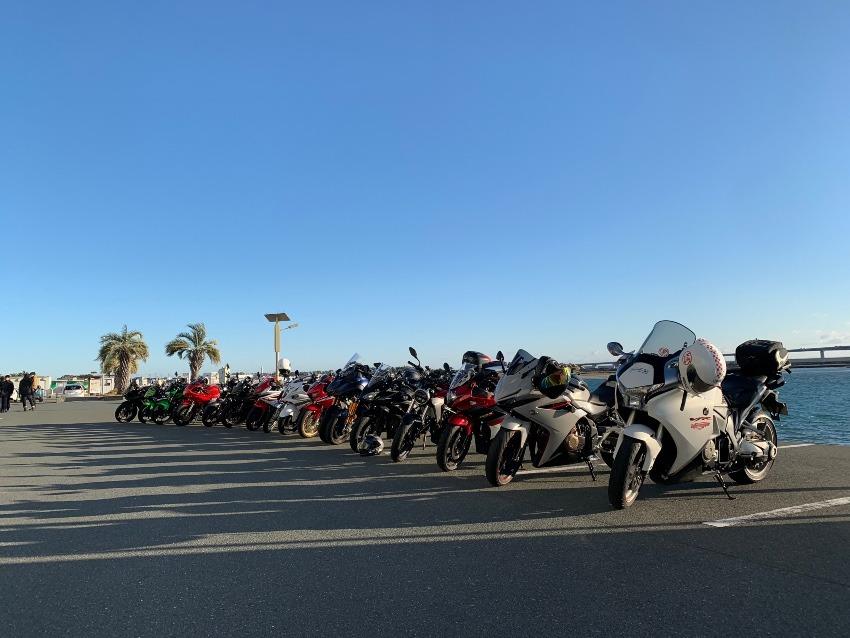 浜松でウナギとバイク神社