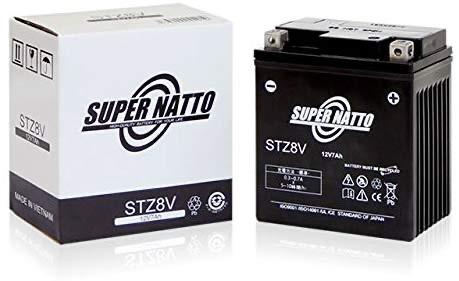 『スーパーナットバッテリー』は、コスパに秀でた良い商品だと思うのでオススメです