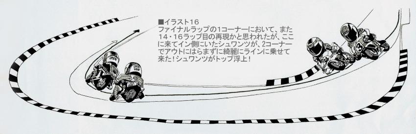 勝手に連載/16