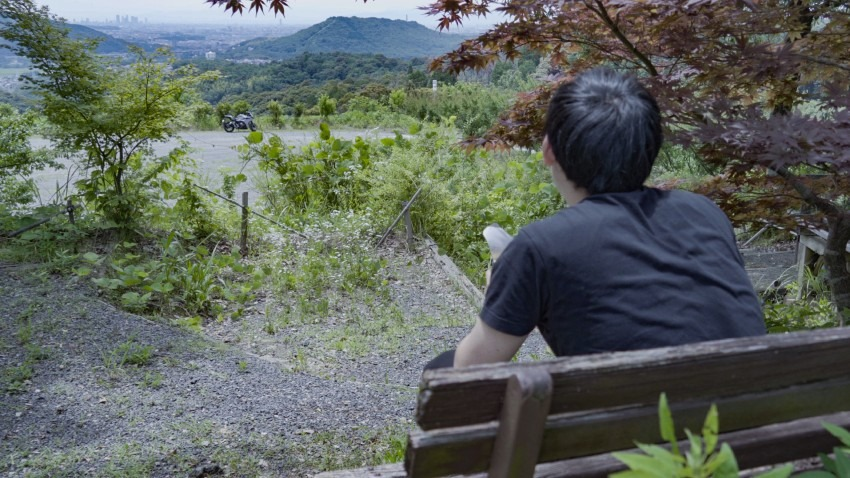 中部でごはん(持参)が食べられる絶景ツーリングスポットってどこがありますか?