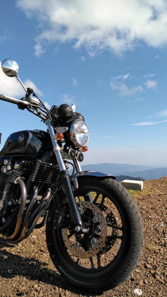 8月19日 バイクの日