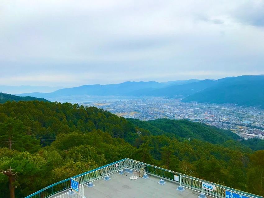 長野ツーリング Day2 ②