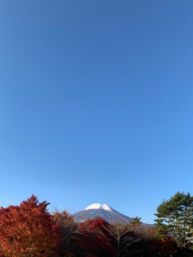 富士山ぐるっと