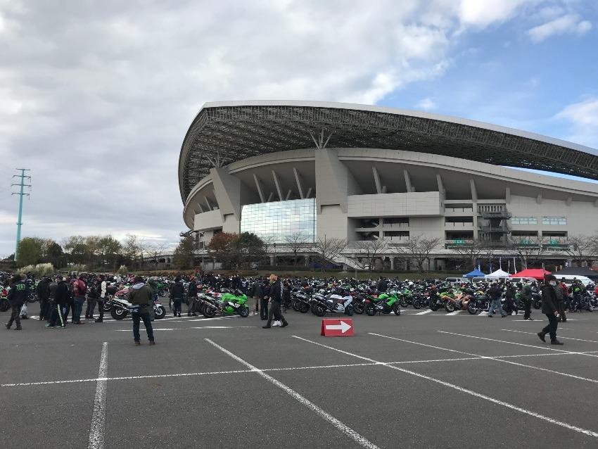 KCBM in 埼玉
