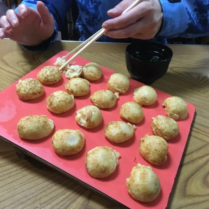 明石焼を味わうツーリング「maiai ライディング強化作戦」
